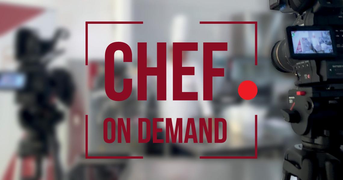 Chef on Demand